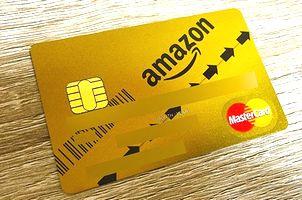 アマゾンカード 登録方法